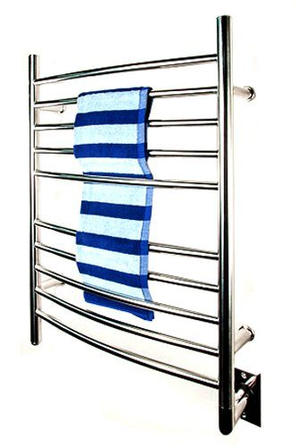 Amba RWH-CP Towel Warmer Review